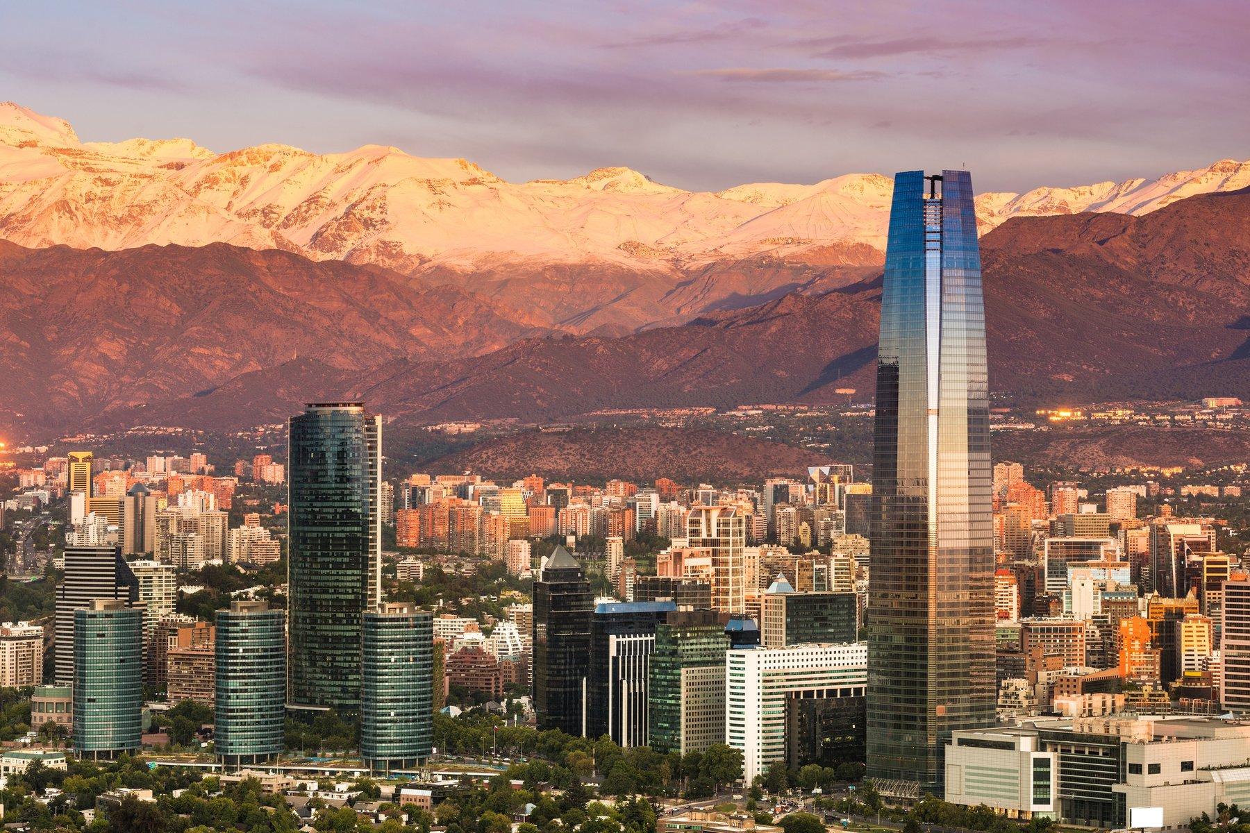 Crece con HubSpot en Santiago
