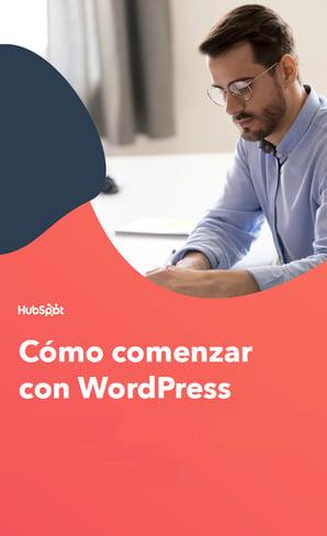 Cómo comenzar a utilizar WordPress