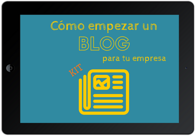 Blogging KIT IPAD.png