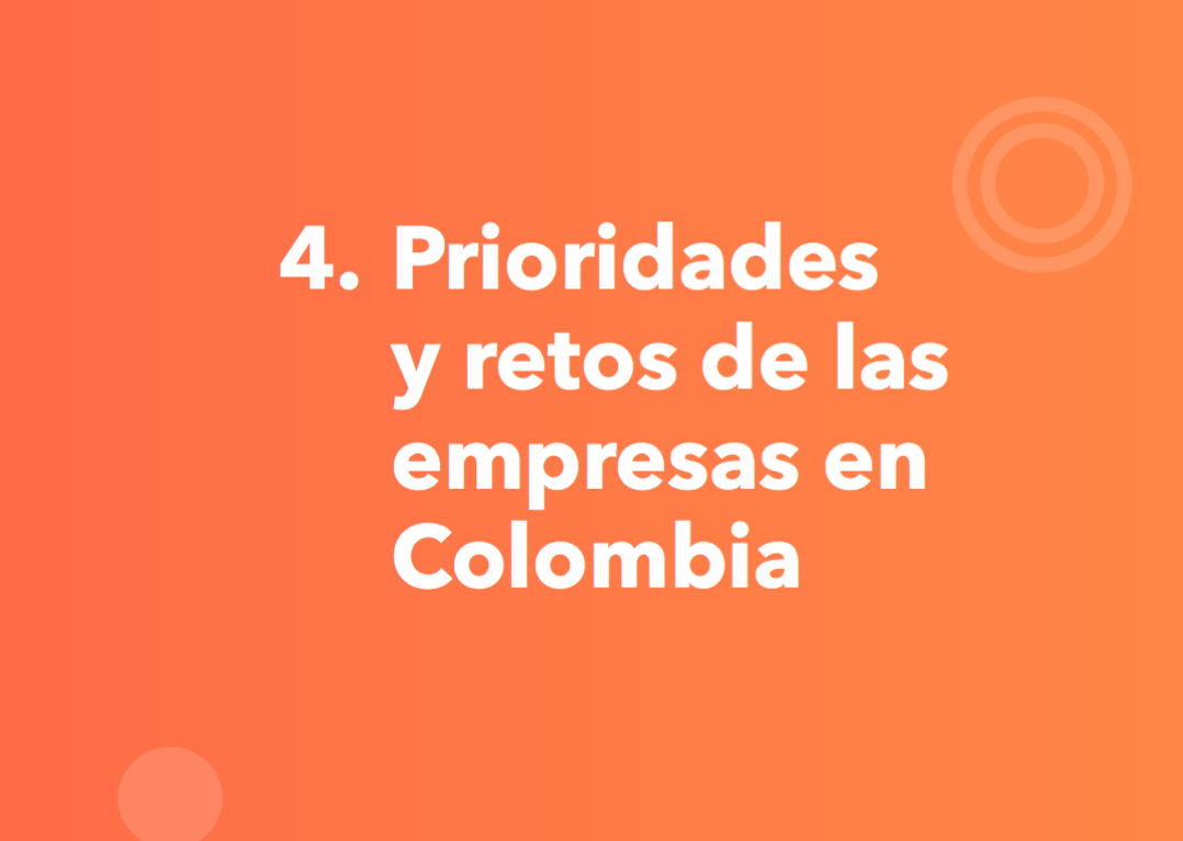 Cuáles son las tendencias del consumidor digital en Colombia