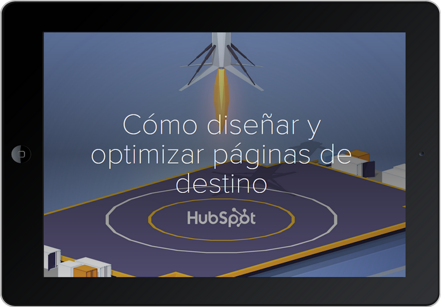 IPAD - How to create and optimize landing pages.png