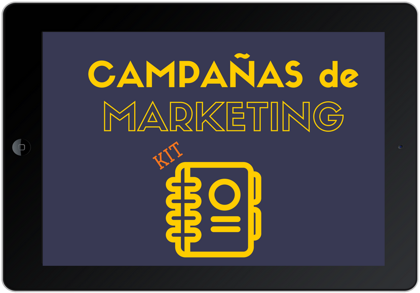 Como crear campañas de marketing