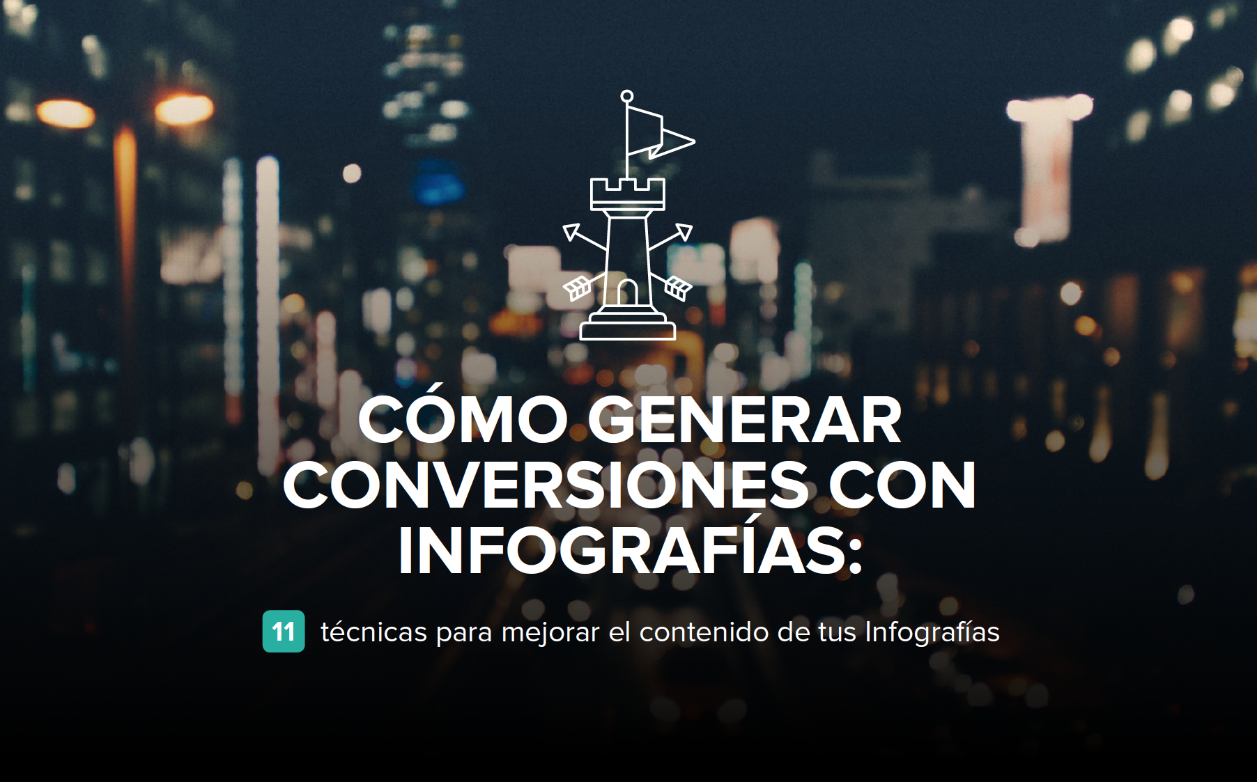 Como generar conversiones con infografias