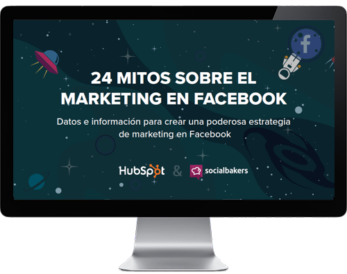 24 mitos sobre el marketing en Facebook
