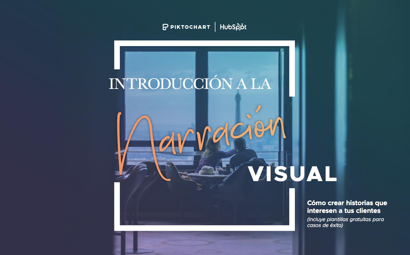 Introduccion a la narracion visual 1