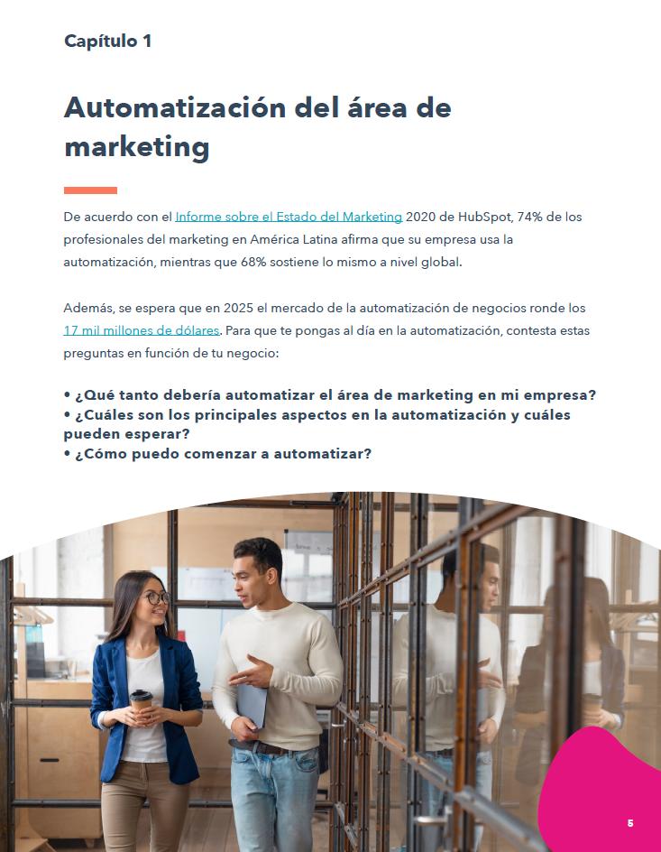 Guía Automatización 4