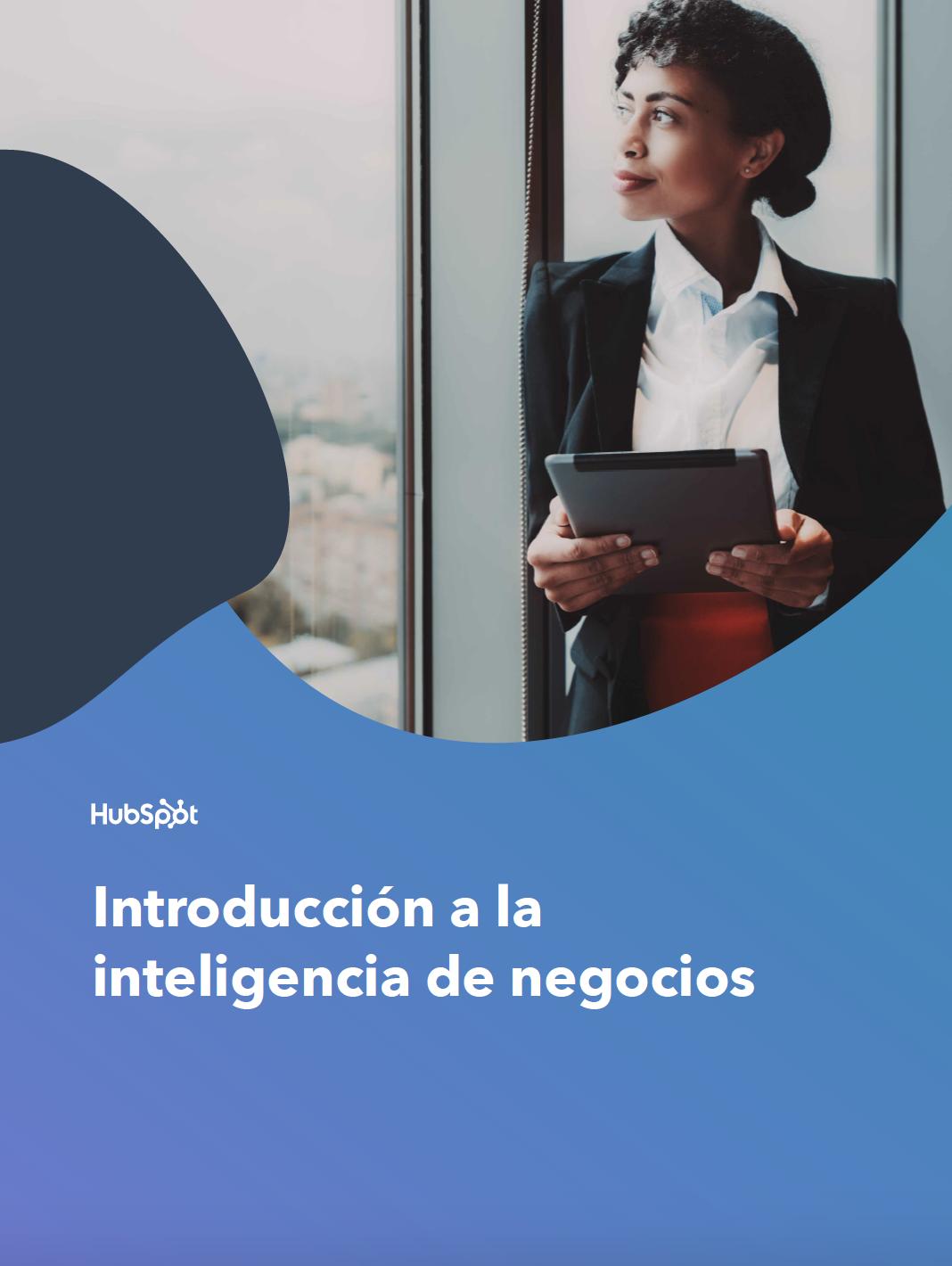 Inteligencia de negocios 1