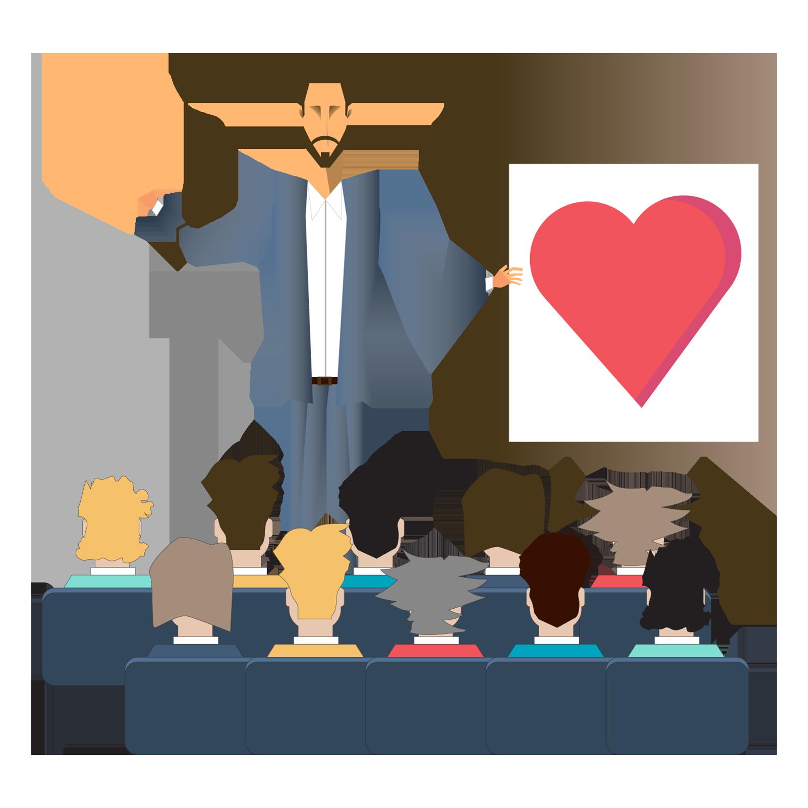 Cómo crear tu discursos motivacionales
