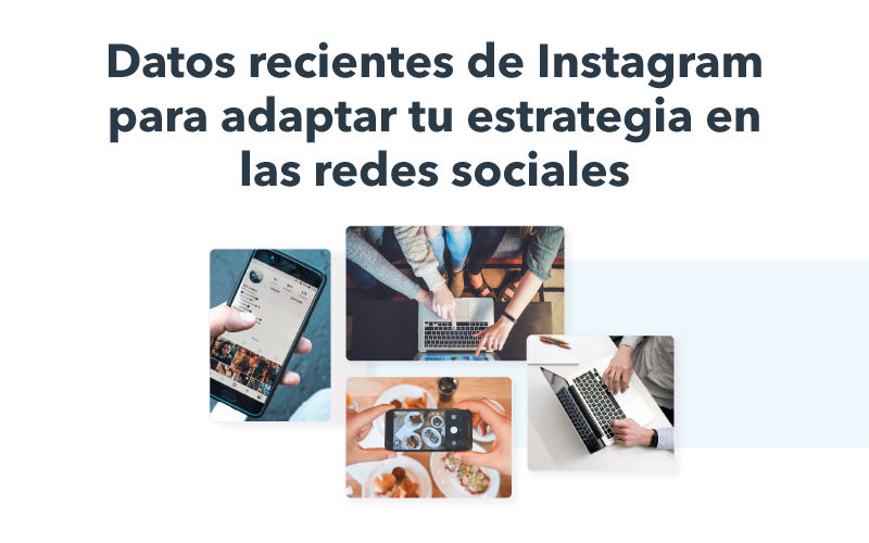 datos de instagram