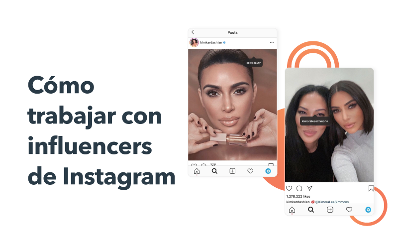 influencers en instagram
