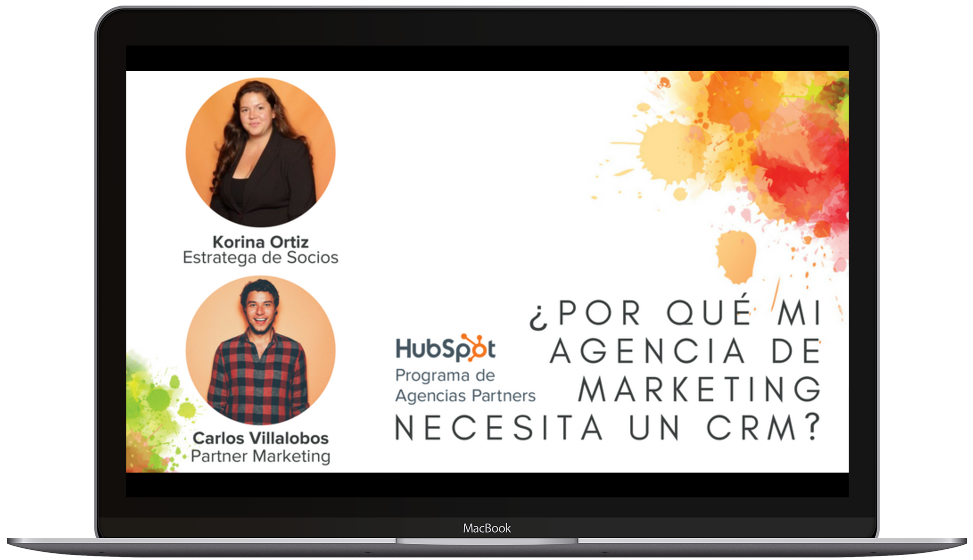 crm para mi agencia de marketing