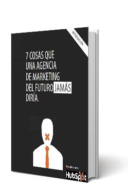 Hechos de las agencias de marketing del futuro