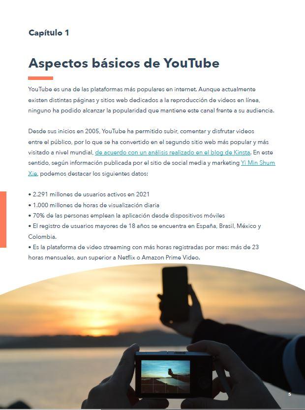 Cómo posicionar una marca y ser relevante en Youtube 1