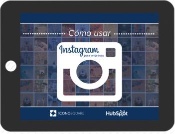 Instagram para empresas