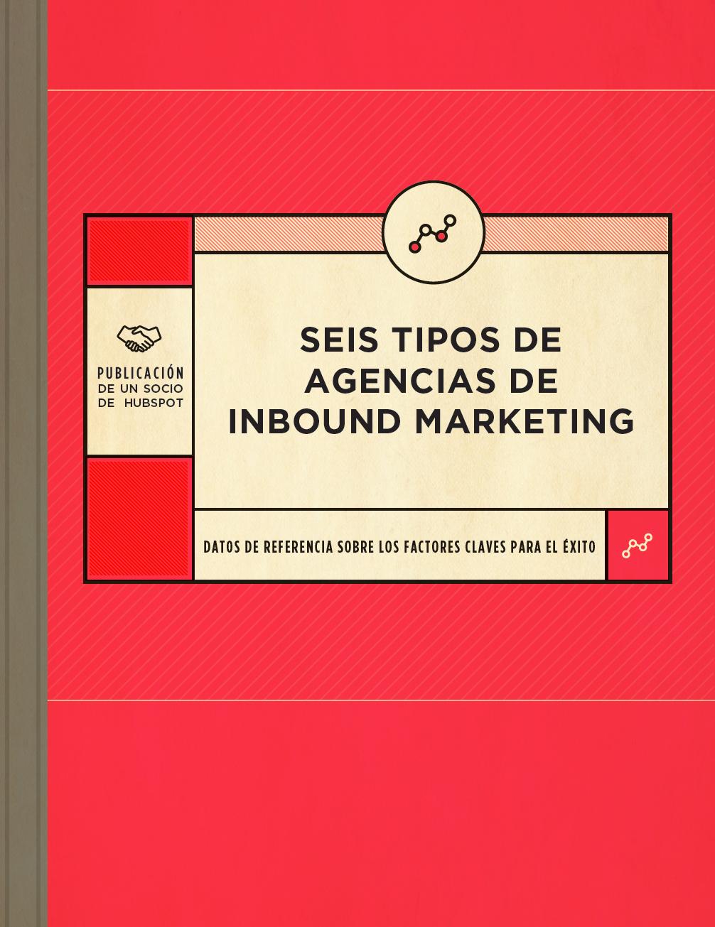 6 tipos de agencias de inbound marketing