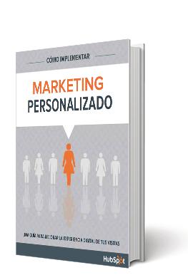 Cómo implementar el marketing personalizado