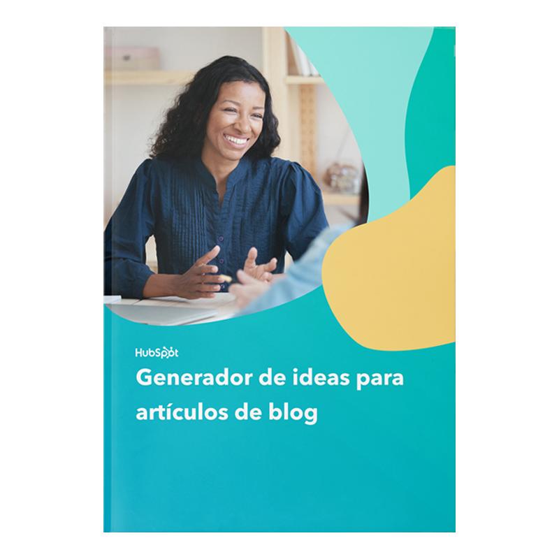 Generador de ideas para artículos de blog 800x800
