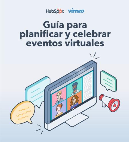 Cómo planificar y organizar eventos virtuales
