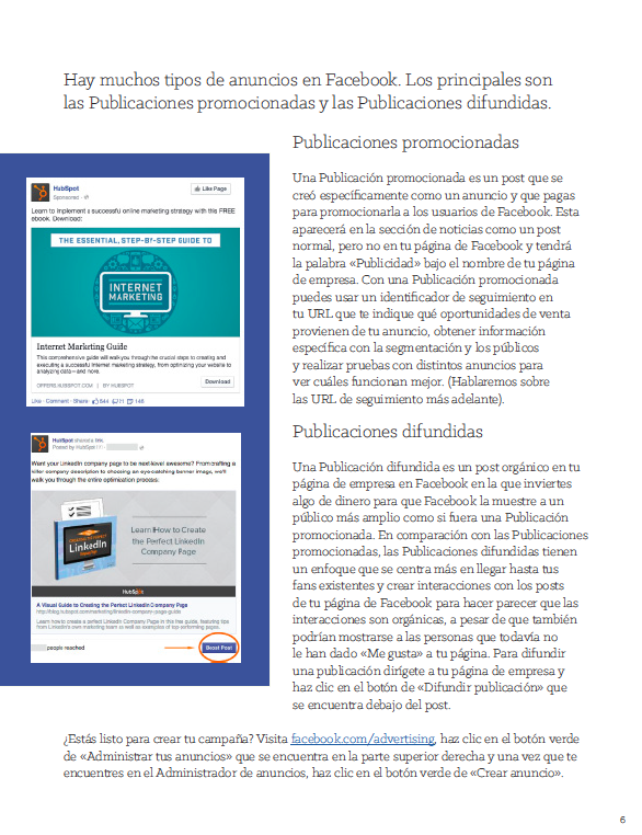 Publicidad en Redes Sociales - page 3