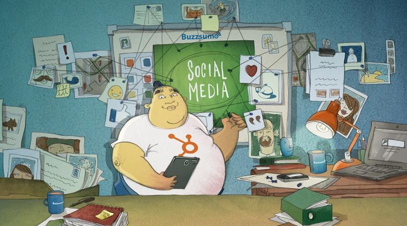 Marketing de contenidos B2B vs. marketing de contenidos B2C