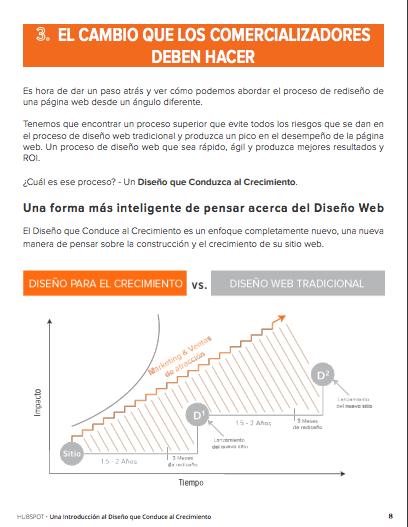 Guía para mejorar tu diseño web