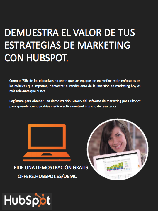 Métricas de marketing importantes