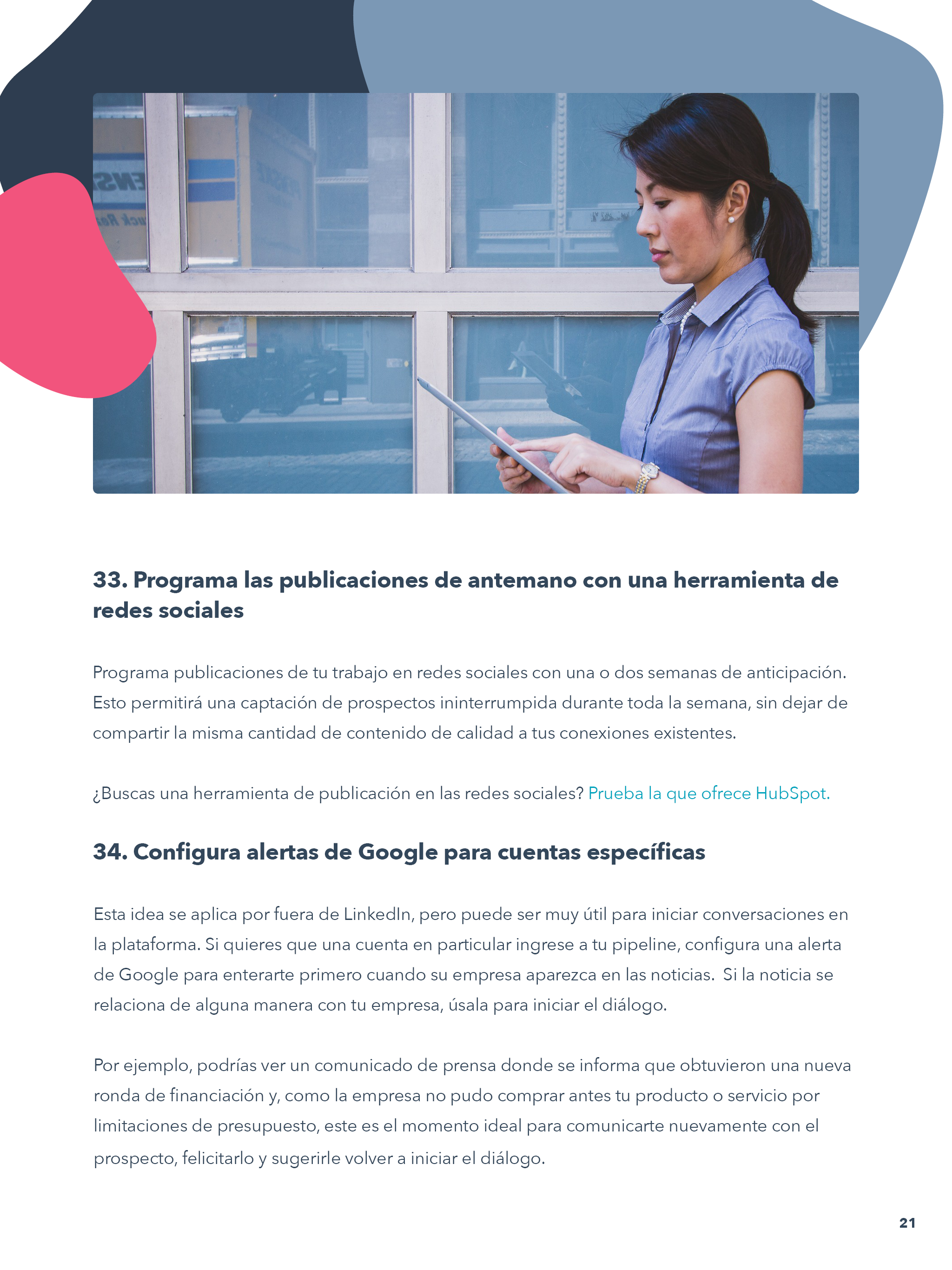Guía LinkedIn 3