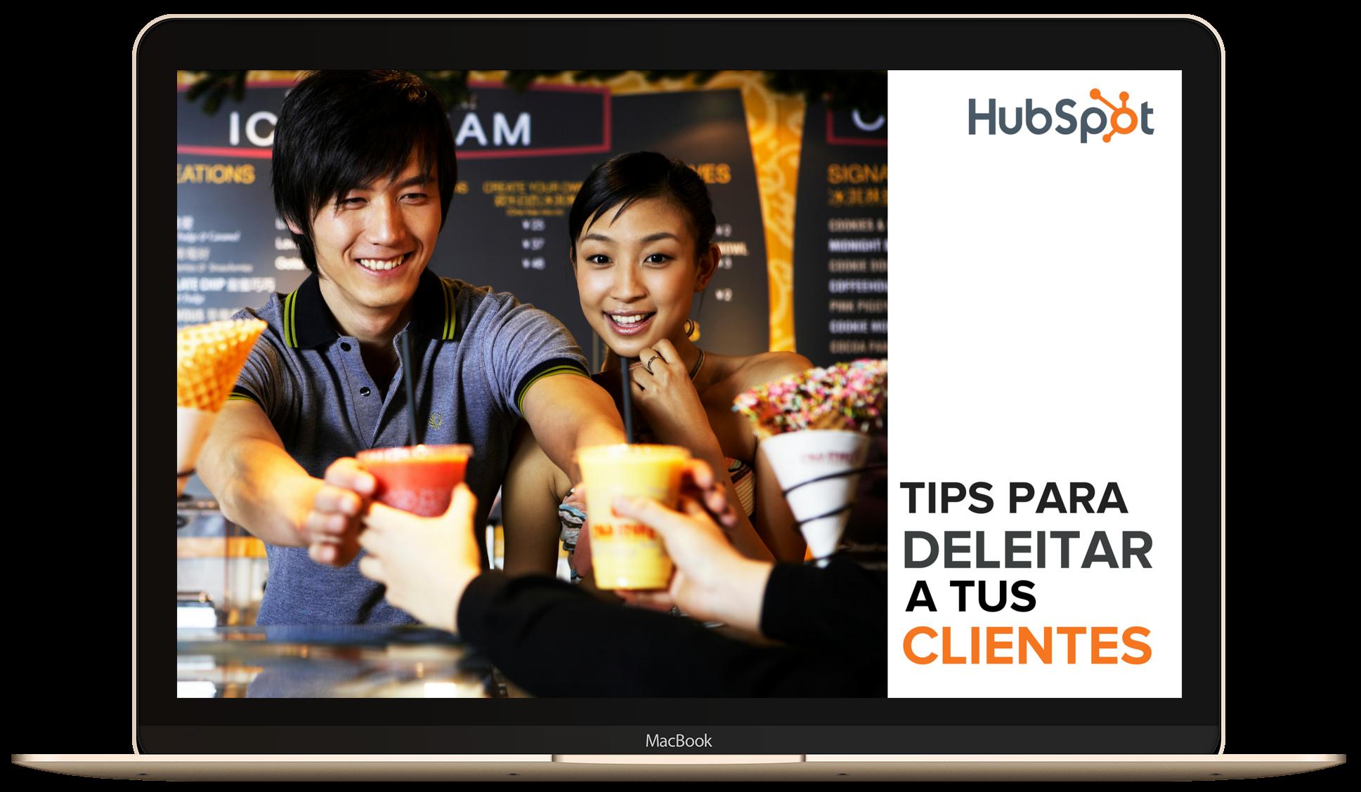 Cómo deleitar a tus clientes e incrementar la lealtad y felicidad