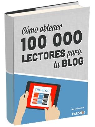 Cómo aumentar los lectores de tu blog