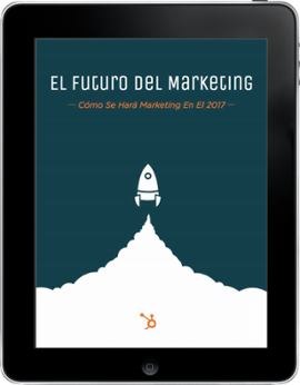 El futuro del marketing