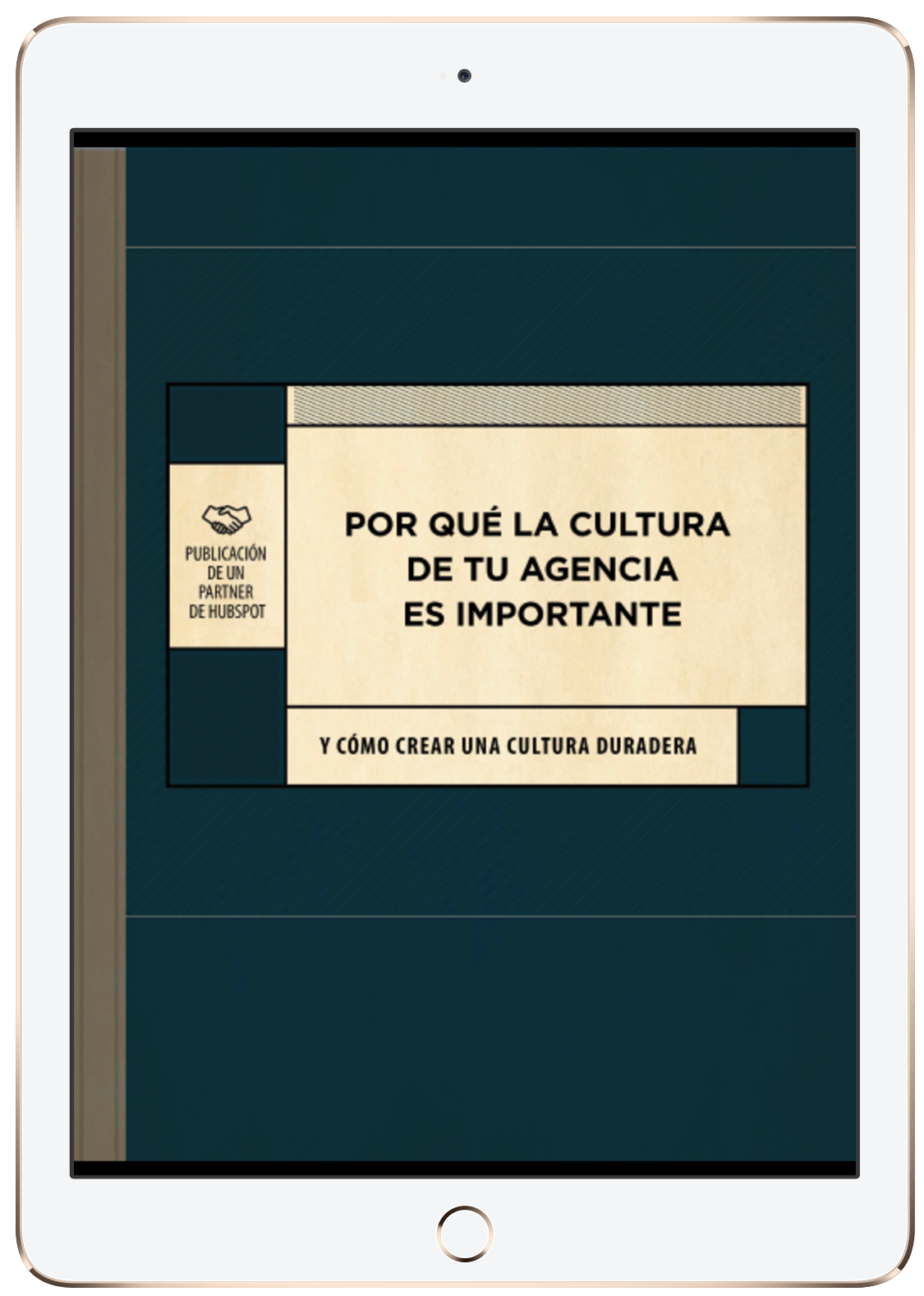 crear cultura en agencia marketing