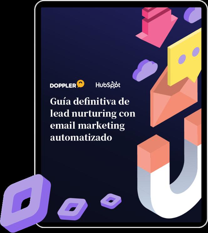 Guía Lead Nurturing