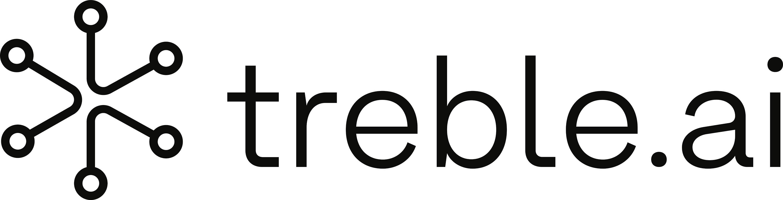treble-Wordmark-Black